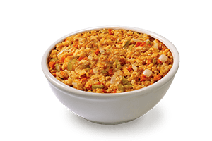 Fresh Vegetable Stuffing<br /><span>(where available)</span>